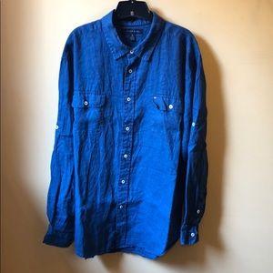 Men's Tommy Hilfiger shirt size XL